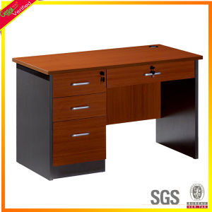 melamine knock down office table furniture fhd1201 china office