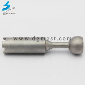 Stainless Steel Investment Casting Machine Parts pictures & photos