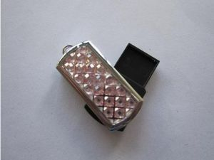 Jewelry USB Flash Drive (OM-P162) pictures & photos