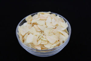 Dehydrated Garlic