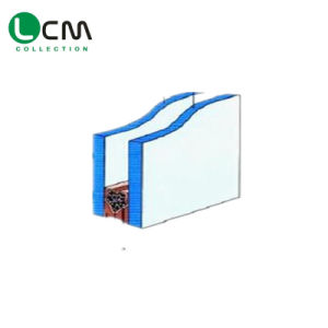 Glass Curtain Wall System Toughened Glass Art Innsulated Glass pictures & photos