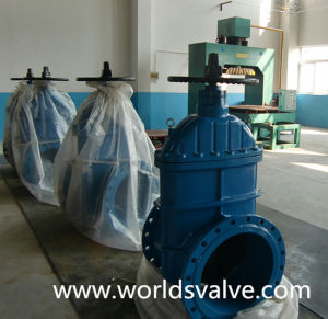 JIS Gate Valve pictures & photos