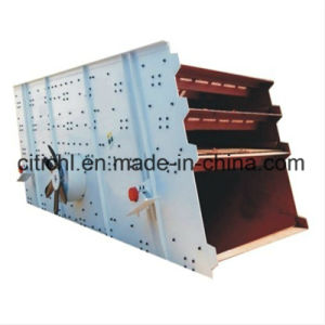 Circular Vibrating Screen for Mining/Gold Mining Equipment pictures & photos