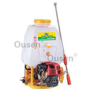 Knapsack & Backpack Power 4 Stroke Sprayer (OS-767) pictures & photos