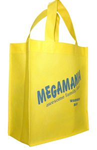 Fashion Promotional Eco-Friendly Non Woven Bag pictures & photos