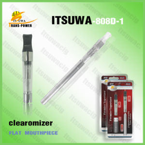 Hot Sale New Arrival Health Ecigarette ,808 Tank Blister Kit