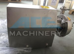Ss304/Ss316L Food Grade Centrifugal Pump (ACE-B-X9) pictures & photos