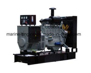 350kVA/280kw Deutz Diesel Generator Set with Bf6m1015c-Lag4 Engine pictures & photos
