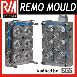 Thin Wall Container Plastic Injection Mould pictures & photos