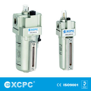 Xmal Series Metal Protection Lubricator pictures & photos