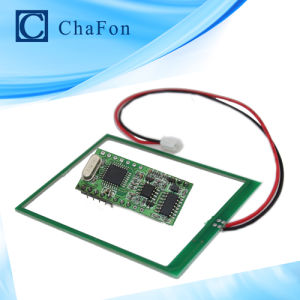 RFID 13.56MHz Read/Write Module with ISO14443A/B, ISO15693 (39X19X8mm)