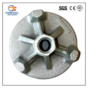 Forged Tie Down Formwork Anchor Nut Scaffold Wing Nut pictures & photos