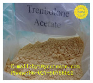 Hot Selling Anabolic Steroid Powder Trenbol Acetoneate (10161-34-9) pictures & photos