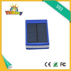 10000mAh Large Capacity Dual USB Output Mobile Power Bank (S93)