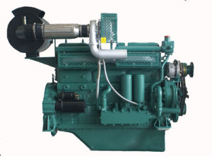 Wandi Diesel Engine for Generator 191kw/260HP