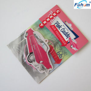Eco Friendly Freshener Paper Car Perfume pictures & photos