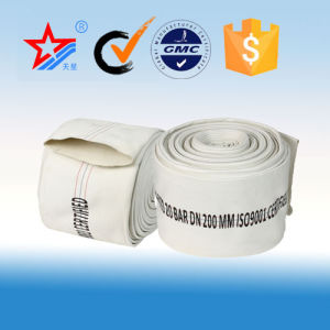 3 Inch PVC Lining Hose for Irrigation pictures & photos