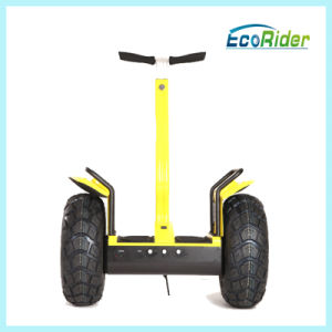 SUV Self Balancing Electric Scooter off Road 2000 Watt pictures & photos