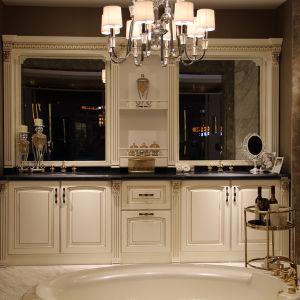 china luxury white noble bathroom storage cabinet china