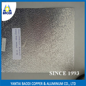 Aluminum Stucco Embossed Sheet pictures & photos