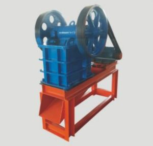 PE Jaw Crusher pictures & photos