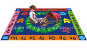 Kids Furniture Educational Carpet Tile for Playing (YQL-0010177)
