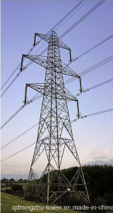 Electric Distribution Projects