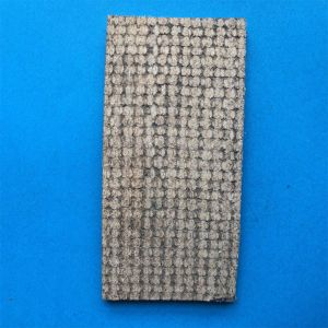 Brake Lining Roll Woven Asbestos pictures & photos
