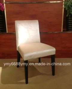 Hotel Chair Well Upholstered Comfortable Aluminium Chair