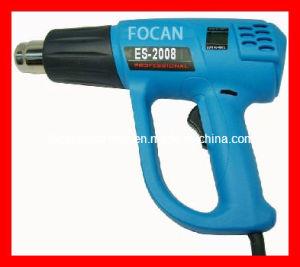 750W/1500W; 1000W/2000W Heat Gun; Digital Heat Gun with Digital Display; Temperature Adjustable Heat Gun pictures & photos