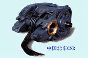 DC Traction Motor (ZD108A)