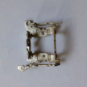 Customized Iron Stamping Structure Parts pictures & photos