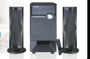 2.1 Home Theater Speaker with USB/SD/FM