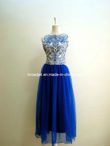 Chiffon/ Cotton Dress Embroidery