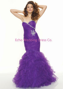 Sweet Heart Neckline Prom Gowns (EGS45)