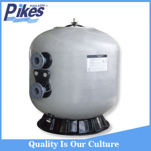 Non-Corrosive Commercial Fiberglass Sand Filter pictures & photos
