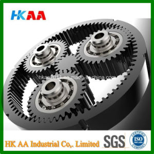 Planetary Gear Reducer, Planetary Gearbox, Gear Reducer pictures & photos