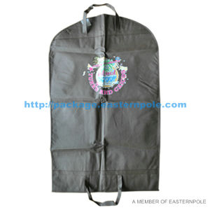 Customized Promotion Non Woven Garment R Bag
