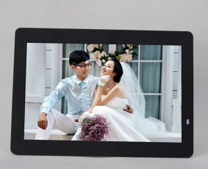 14 Inch High Resolution Digital Photo Frame pictures & photos