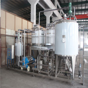 Complete CSD Line (stainless steel) pictures & photos