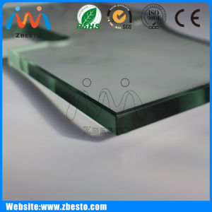 1200mm 1800mm Frameless Toughened/Laminated Shower Enclosure Glass Panels Manufacturer