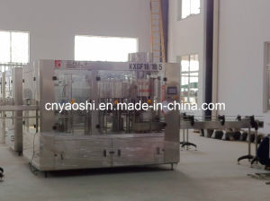 Bottling Machine pictures & photos