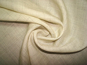 Wool Print Fiber Dyed Fabric pictures & photos