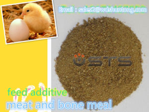 Protein Powder Meat and Bone Meal for Fodder pictures & photos