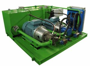 Hydraulic Unit/Hydraulic Station for Hydraulic Pressure pictures & photos