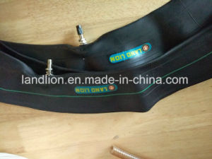 Natural Rubber and Butyl Rubber Inner Tube 2.25-17, 2.25-18, 2.25-19, 2.50-17 pictures & photos