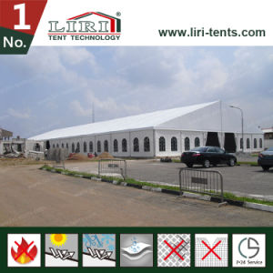 20X50 Semi-Permanent Event Tent for Church 3000 Seats pictures & photos