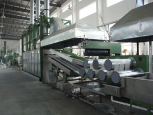 Polyeser Staple Fiber Production Line pictures & photos