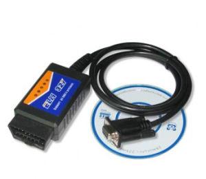 Elm327 COM V2.1 Auto Scanner