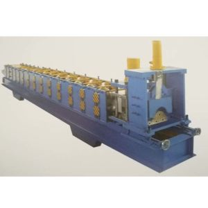 Double Color Steel Tile Forming Machine pictures & photos
